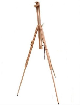 Brustro Wooden Tripod Easel(Field)