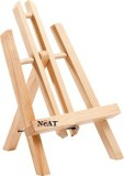 Neat Wooden Multiple Purpose Easel (Disp...