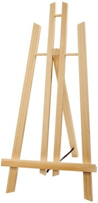 Brustro Wooden Tripod Easel(Display)