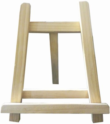 EASCAN ART Wooden A-Frame Easel(Display)