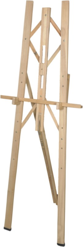 Masterwood Wooden Multiple Purpose Easel(Studio, Display)