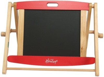 Hamleys Wooden Multiple Purpose Easel(Mini)