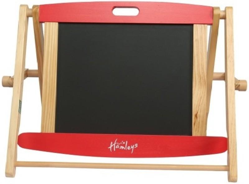 Hamleys Wooden Multiple Purpose Easel(Mini)