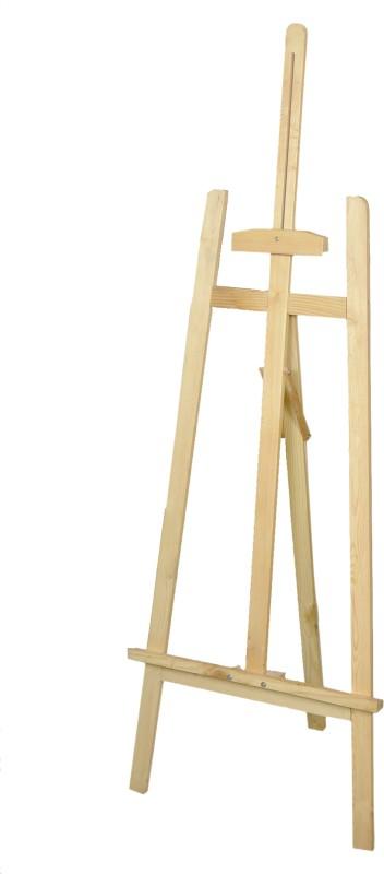 Masterwood Wooden A-Frame Easel(Studio)
