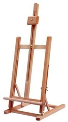 Kabeer Art Wooden H-Frame Easel