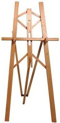 Milan Wooden Tripod Easel