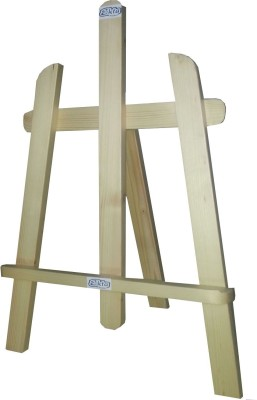 Ekta Product Wooden Multiple Purpose Easel(Display, Studio)
