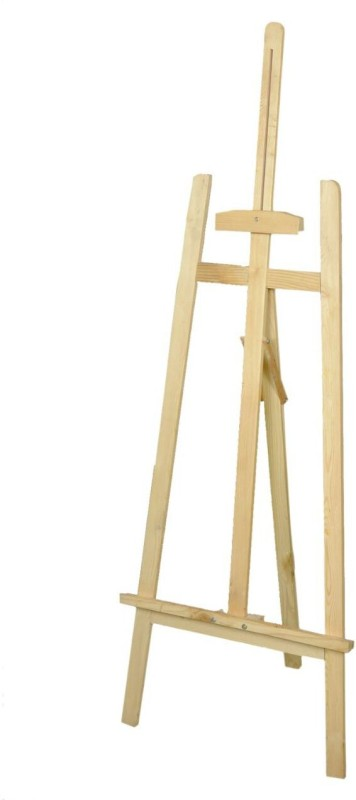 Ekta Product Wooden A-Frame Easel(Display, Field)