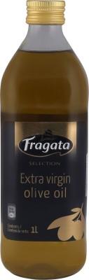 Fragata Pure Olive Oil 1 L(Pack of 1)
