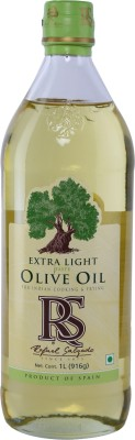 RS Extra Light Olive Oil 1 L(Pack of 1)