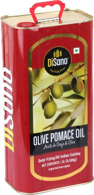 Disano Olive Pomace Oil 5 L(Pack of 1)