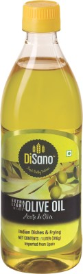 Disano Extra Light Olive Oil 1 L(Pack of 1)