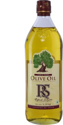 RS Pure Olive Oil 1 L(Pack of 1)