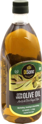 Disano Extra Virgin Olive Oil 1 L(Pack of 1)