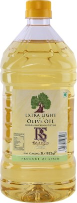 RS Extra Light Olive Oil 2 L(Pack of 1)
