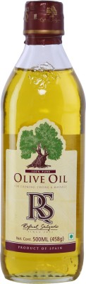 RS Pure Olive Oil 500 ml(Pack of 1)