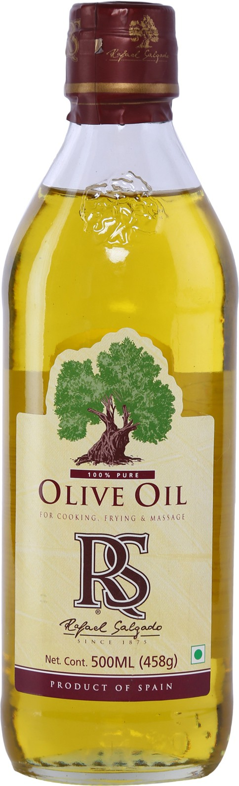 RS Pure Olive Oil 500 ml