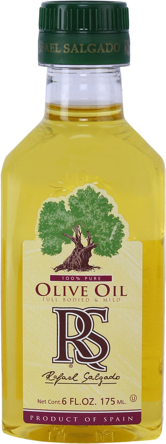 RS Pure Olive Oil 175 ml