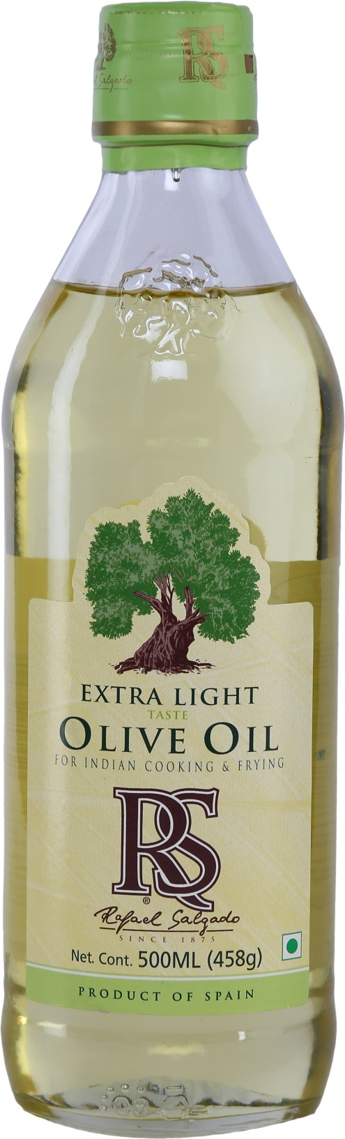 RS Extra Light Olive Oil 500 ml