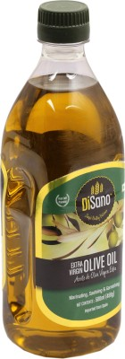 Disano Extra Virgin Olive Oil 500 ml(Pack of 1)