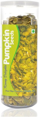 Kenny Delights Pumpkin Seeds(150 g Pack of 1)