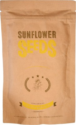 True Elements Sunflower Seed(150 g Pack of 1)