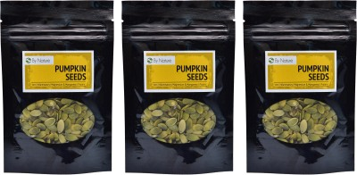 By Nature Pumpkin Seeds (Pack of 3)(50 g Pack of 3)