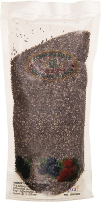 KennyDelights Brown Chia Seeds