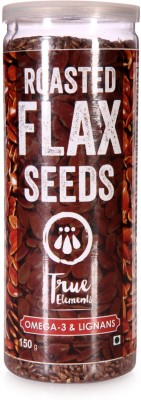 True Elements Flax Seed