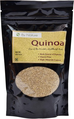 By Nature Quinoa(250 g Pack of 1)