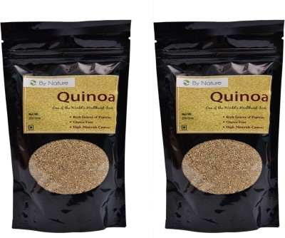 By Nature Quinoa (Pack of 2)(250 g Pack of 2)