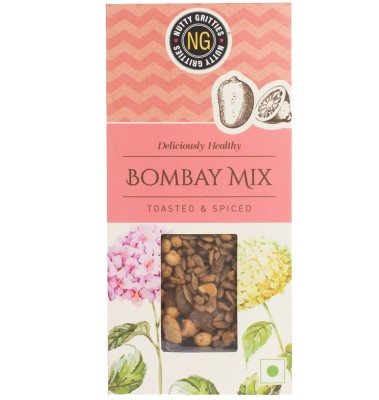 Nutty Gritties Bombay Mix(200 g Pack of 1)