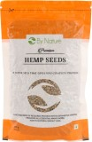 By Nature Hemp Seeds (Pack of 1) (100 g ...