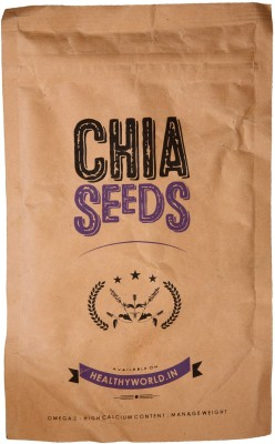 True Elements Chia Seed(100 g Pack of 1)
