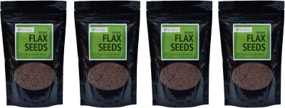 By Nature Organic Flax Seeds