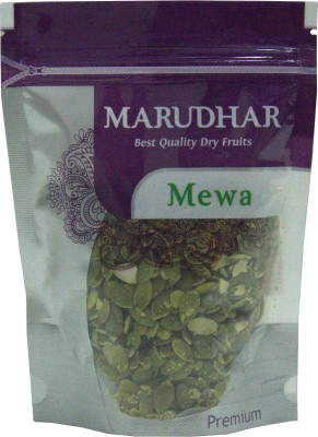 Marudhar Mewa Pumpkin Seeds Green
