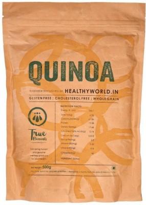 True Elements Healthy Breakfast Quinoa & Steel Cut Oats(500 g Pack of 2)