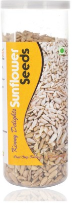 Kenny Delights Sunflower Seeds(150 g Pack of 1)