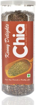 Kenny Delights Chia Seeds(150 g Pack of 1)