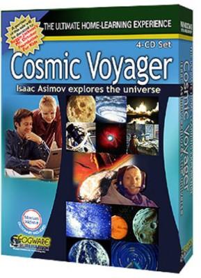 Fogware Publishing Cosmic Voyager