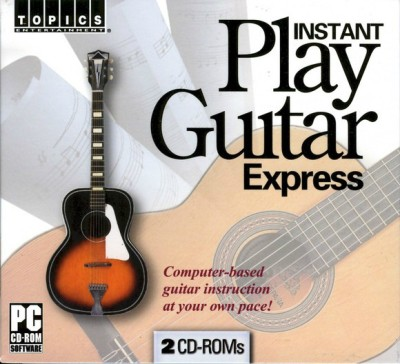 Topics Entertainment Instant Play Guitar