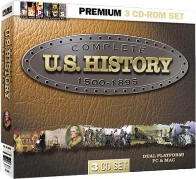 Topics Entertainment Complete U.S. History