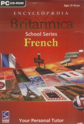 Britannica School Series - French