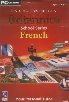 Britannica School Series - French(1 PC)