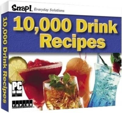 Topics Entertainment 10000 Drink Recipes
