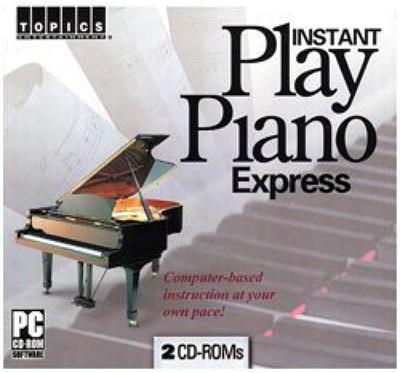 Topics Entertainment Instant Play Piano