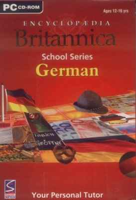 Britannica School Series - German