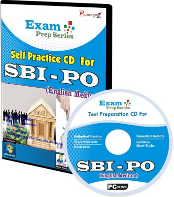Practice Guru Exam Prep For SBI PO