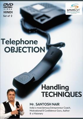Smmart Handling Telephone Objection (Set Of 2)