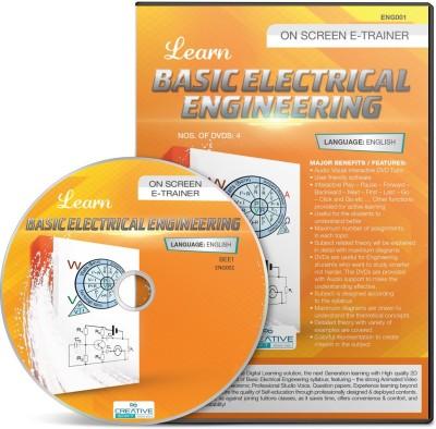 CreativeShift Basic Electrical Engineering (English)